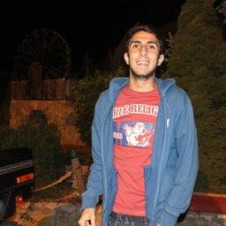 Hamza Bilani
