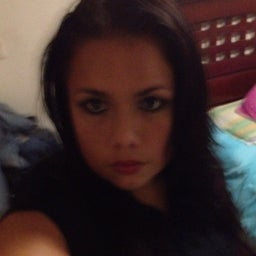 Indira Flores