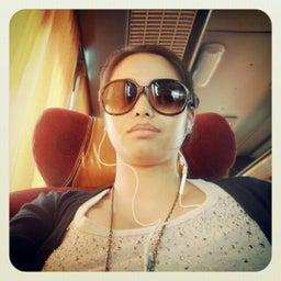 Arianne Matibag
