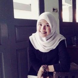 Amalia Nur Sabrina