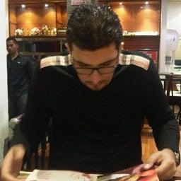 Khalil Al-Qaheri
