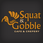 Squat & Gobble Cafe & Crepery