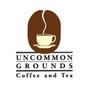 Uncommon Grounds Coffee & Tea
