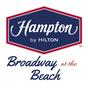 Hampton Inn - Broadway at the Beach