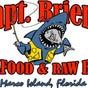 Capt. Brien's Seafood & Raw Bar