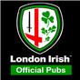 London Irish Pub